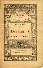 Piero Rebora = JONATHAN SWIFT