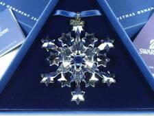 Swarovski Weihnachtsstern 2004 Ornament Christmas 631562 AP 2004