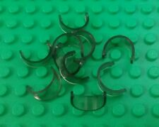 *NEW* Lego Visors for Helmets on Minifigs Figures Figs - 10 pieces