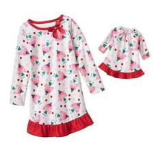 Jumping Beans Girls  Long Sleeve Sleepwear (Sizes 4   Up) for sale ... 38c23291f
