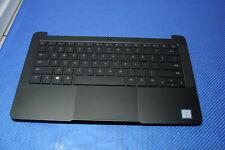 "Razer Blade Stealth RZ09-01963E32 13.3"" Palmrest w/Touchpad Keyboard Speakers ER"