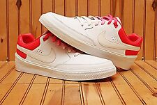 2012 Nike Street Gato AC PRM NRG Size 11 - White Solar Red - 535653 115
