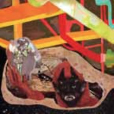 WOLF PARADE-AT MOUNT ZOOMER-IMPORT CD WITH JAPAN OBI E12