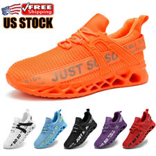 Fashion Womens Non-slip Athletic Running Shoes Casual Tennis Sneakers JUST SO SO
