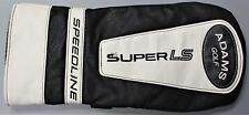 Adams Speedline Super LS Driver Headcover - Great Condition