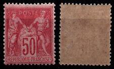 SAGE n°104, Neuf ** gommé = Cote 600 € / Lot Classique France