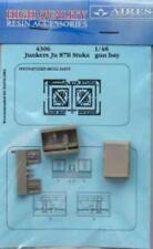 AIRES 4306 Gun Bays for Hasegawa® Kit Ju87B Stuka in 1:48