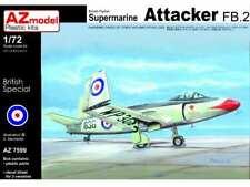AZ Models 1/72 7599 Supermarine Attacker FB.2