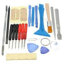 22 Pc. CELL PHONES REPAIR TOOLS SCREWDRIVERS FOR ANDROID IPHONE US SELLER!