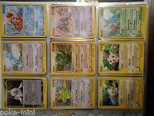 COMPLETE SET EX DRAGON POKEMON CARDS 1-88 NO EX INC pre lv x sets