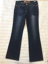 NTF NOTIFY Anemone Denim Jeans Women's Size 30 Blue NEW