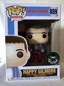 NEW OFFICIAL FUNKO POP HAPPY GILMORE #889 VINYL FIGURE