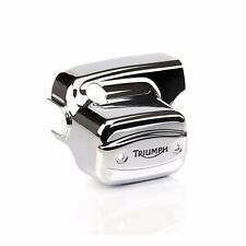 Triumph Motorcycles A9738069 Thunderbird Chrome Master Cylinder Cover