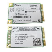 ORIGINAL Dell Latitude Wireless Card D430 D520 D530 D620 D820 D830