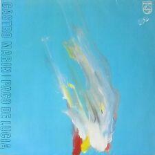 Paco de Lucia - Castro Marin (Philips-Records LP Schallplatte Germany 1981)