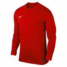 Ropa deportiva de hombre rojos Nike talla L