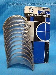 2960 3275 3300 fits Nissan Mercury Infiniti Rod Bearings 1984 - 2000 STD