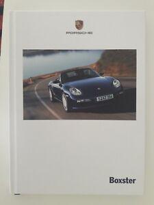 Brochure Porsche Boxster & S (2006 ?)