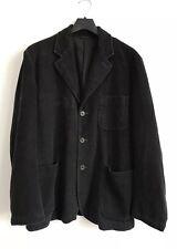 CP. COMPANY Vintage Dark Brown Blazer Jacket 52 - XL