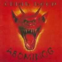 Uriah Heep : Abominog CD Bonus Tracks  Album (2005) ***NEW*** Quality guaranteed