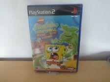 PS2 SpongeBob SquarePants Revenge Of The Flying Dutchman, New & Factory Sealed
