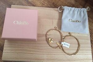 Chlobo Starry Angel Set Of 2 Bracelets