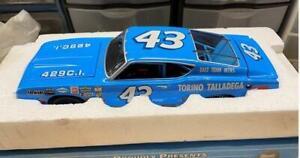 1969 Richard Petty Ford Torino Talladega 1/24 Diecast Wix Collectibles