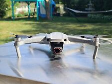DJI Mavic Air 2 Fly More Combo 4k Camera Drone - Excellent Condition