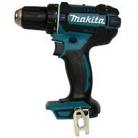 Makita XFD10 18V Li-Ion 2-Speed Drill Driver uses BL1815(N) BL1820 - Tool Only