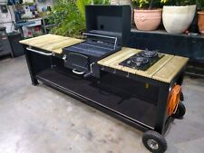 Outdoor Küche Auf Rädern : Outdoorküche günstig kaufen ebay