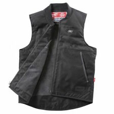 Milwaukee Black Heated Vest Small M12HVBLACK6-0S