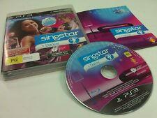 Singstar Dance PS3 Playstation 3
