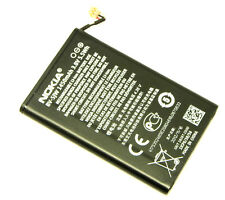 Original Nokia Lumia 800 N9 N9-00 BV-5JW Battery Replacement Battery