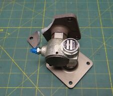 Mass Tech/Reliance Ratio Adaptor Model DA-1414, 2.00 Ratio, Two Mounting Flanges