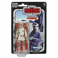 Star Wars The Black Series Rebel Soldier, Hoth, 6 Inch Scale Star Wars: The