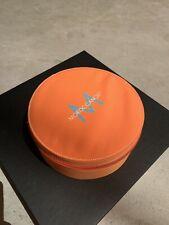 Moroccan Oil Round Orange Gift Box