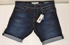 ESPRIT Bermuda Jeans 057EE2C024 Stretch-Shorts aus Dynamic Denim 901 (w33-34)