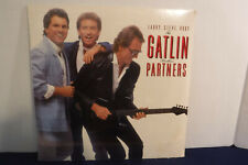 The Gatlin Brothers, Partners, Columbia Records FC 40431, 1986 SEALED, Country