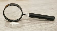 Lighthouse Magnifier Glass With Handle 4X Times Magnification 50 mm Diameter