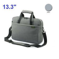 Borsa grigia per notebook 13.3""