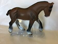 Safari Ltd Collectable Horses Clydesdale Mare