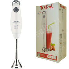 BRAND NEW Tefal HB1011A4 TurboMix 1 Speed Metal Hand Blender 350W