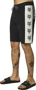 "Fox Racing RWT 21"" Board Shorts - Mens Bathing Suit Swim Trunks"
