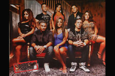 JERSEY SHORE CAST #1 FRIDGE LOCKER GLOSSY MAGNET SNOOKI PAULY D RONNIE SITUATION