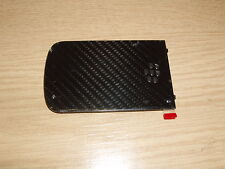 New Genuine Original Blackberry 9900 Bold Battery Cover Back Antenna