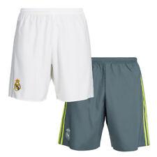 Real Madrid CF adidas Heim Auswärts Shorts Trikot Hose Short La Liga Fußball neu