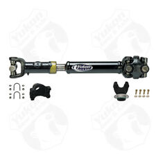 Drive Shaft-Unlimited Sport, Std Trans Rear Yukon Gear fits 2012 Jeep Wrangler