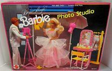 Dance Magic Barbie Photo Studio (NEW)