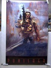 Kent Williams: Punisher XIV Poster (USA)