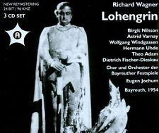 Richard Wagner Lohengrin, New Music
